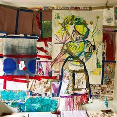 Bridget Donahue (gallery)がInstagramで写真をシェアしました:「#SusanCianciolo 🏵 life size figure」 • プロフィールで2,534件の写真や動画を見ることができます。