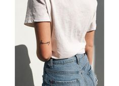 These dainty tattoos will make you think about getting ink | Miss FQ