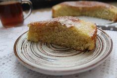 הבלוג של מירב   עוגת סולת תפוז וקוקוס – כוס אחת וקערה אחת