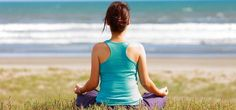 10 Tips To Help You Start A Meditation Practice