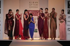 Let's hear that applause for Kiran Uttam Ghosh! :)