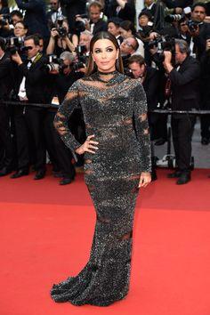 Eva Longoria Festival de Cannes 2017