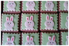 Easter bunnies | Cervenej-cudlik