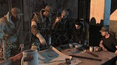 Dying Light - Weapon Duplication Exploit.