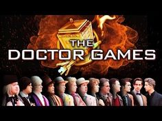 "Community: Here's A Perfect ""Doctor Who""/""Hunger Games"" Parody"