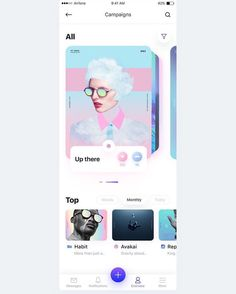 Full Dribbble campaign by Vikram Verma. . . . . Tag @ui.inspirations in your UI designs or use #uiinspirations if you want us to feature your work! . . . . #ui #dribbble #ux #design #webdesign #graphic #userinterface #minimal #graphicdesignui #inspiration #interface #appdesign #graphicdesignuiweb #app #graphicdesign #creative #webdesigner #userexperience #uxdesign #uidesign #designinspiration #dribbblers #uxigers #dailyinspiration #uitrends #graphicdesignui