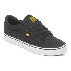 Men's DC Shoes Anvil TX /Camel