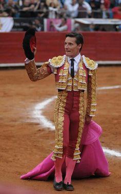 Diego Urdiales en La Mexico