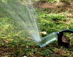 15 genialnych sposobów na ponowne użycie plastikowych butelek. Recykling przede wszystkim!