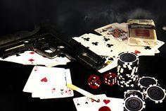 gambling by demi2004.deviantart.com on @deviantART
