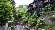 Kurokawa Onsen Travel Guide