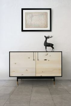 FURNITURE | LAKE CABINET | BDDW