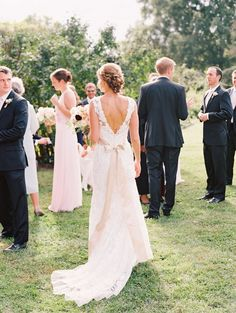 Kelsea Dayberry - Virginia Hair & Makeup - Wedding day updo