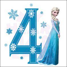 Disney Frozen Snowflake Clipart