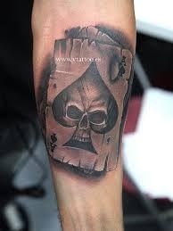 Image result for joker card tattoo sleeve