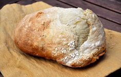 How To Bake No-Knead Bread On the Grill — Cooking Lessons from The Kitchn | The Kitchn