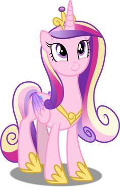 Vector #508 - Princess Cadance #3 by DashieSparkle.deviantart.com on @DeviantArt