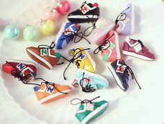NEW Doll Sport Shoes for 1/6 Neo Blythe Nude Doll Azone Pullip