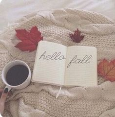 I just want to snuggle up with a warm cup of tea and read a authentic book