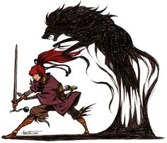 The Twelve Kingdoms, Light Novel, Image Boards, Picture Quotes, Art Pictures, Amazing Art, Cool Girl, Character Design, Old Things