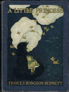 A Little Princess. #reading #books #authors