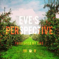 """Eve's Perspective"" by Lorine Chia"