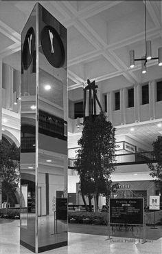 Northwoods Mall Restaurants Peoria Il