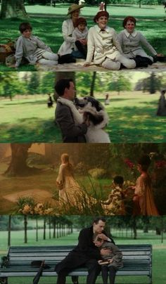 Finding Neverland +  Ugh, It's the scene that kills me every time!  When Sylvia goes to Neverland.