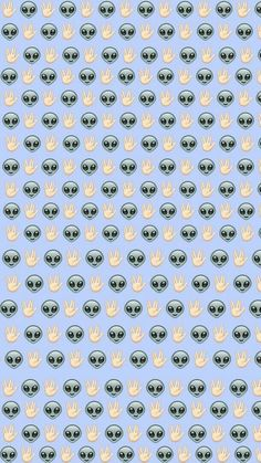 Wallpaper for whattsApp Emoji Wallpaper Iphone, Cute Emoji Wallpaper, Iphone 7 Wallpapers, Cute Wallpaper Backgrounds, Tumblr Wallpaper, Screen Wallpaper, Cool Wallpaper, Mobile Wallpaper, Cute Wallpapers