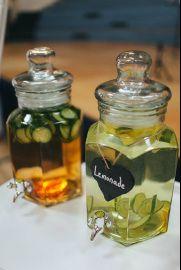 Drinks Dispenser Hire Nerissa Eve Weddings Ltd