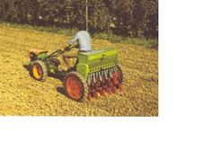 Lesser known Ferrari two wheel tractors with some serious accessories. Farm Tools And Equipment, Small Tractors, Permaculture, Agriculture, Farms, Ferrari, Hobbies, Walking, Pdf