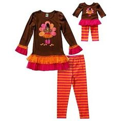 American Girl Doll Matching Outfits | Clothing, Shoes & Accessories > Kids' Clothing, Shoes & Accs > Girls ...