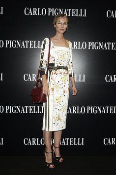 Carlo Pignatelli Luxury Wedding Show - Celebrities! #robertaruiu