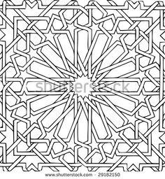 Arabic Tiles Fotos, imágenes y retratos en stock | Shutterstock