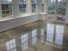 Bespoke Flooring/Surfacing Solutions – Specialist Screed