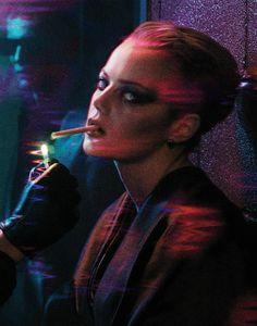 Emma Stone | Mikael Jansson #photography | Interview Magazine September 2012