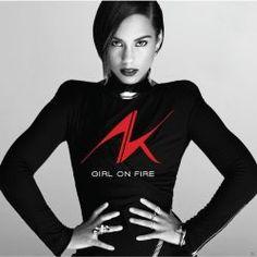 Prezzi e Sconti: #Girl on fire  ad Euro 19.99 in #Rca records label #Media musica r b e soul music