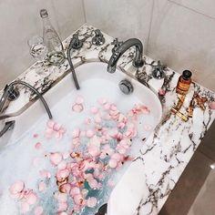 "FETE (@fete) on Instagram: ""sunday bath inspiration"""