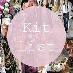 Kit List- www.kit-magazine.com March 2014, February, Christmas Bulbs, Magazine, Kit, Holiday Decor, Christmas Light Bulbs, Magazines, Warehouse