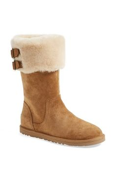 UGG® Australia  Beckham  Water Resistant Suede Boot (Women) available at   c9658cd8e34