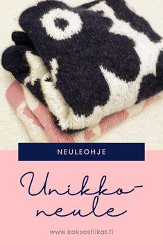 Marimekko, Drops Design, Knit Crochet, Knitwear, Teen, Knitting, Projects, Pattern, Diy