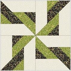 """Today designer Jackie Robinson of Animas Quilts is here, sharing a step-by-step tutorial for her Star Twist pattern using her """"He Still Loves Me"""" fabrics. Don't miss Jackie's giveaway and special off"""