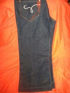 Waist 38 inseam 25, Chams Jeans,100% Cotton,Dark Blue,Classic, Men Jeans #Chams #ClassicStraightLeg