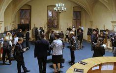 Pozvánka na výstavu senát čr předsálí - Hledat Googlem