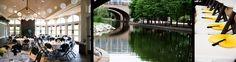Centennial Lakes Park | wedding site