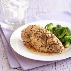 Slow Cooker Chicken Recipes   Diabetic Living Online
