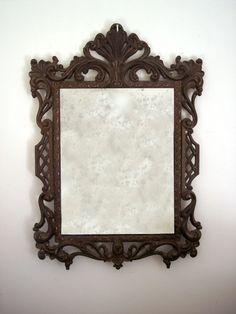 vintage mirrors    Vintage Mirror - 38 pictures