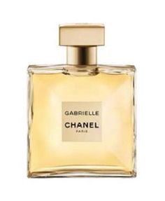 Gabrielle Chanel perfume - a new fragrance for women 2017