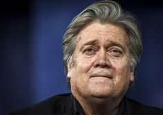 Stephen K. Bannon, architect of anti-globalist policies, got rich as a global capitalist - The Washington Post