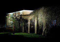 Thea Solar Garden Spotlight, Night Solar Lights